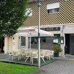 Fotografia de Restaurante Hede