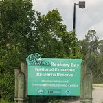 Foto de Rookery Bay National Estuarine Research Reserve