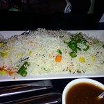 Foto de Aga's Restaurant & Catering