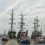 Foto van Port Bodrum Yalikavak