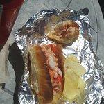 Lobster Landing照片