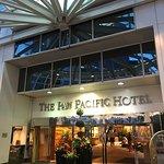 泛太平洋温哥华酒店照片