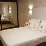 Foto de Arnoia Caldaria Hotel Balneario