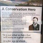 Theodore Roosevelt National Park照片