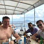 Foto de Andys Scuba Diving Phuket