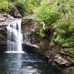Foto van Falls of Falloch
