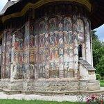 Mosteiro de Vatra