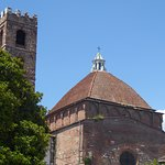 Chiesa e Battistero di San Giovanni e Santa Reparata resmi