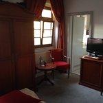 Photo of Hotel Burgkeller
