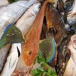 Bilde fra La bottega del pesce