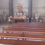 Cathédrale de la Major - Marseille - intérieur