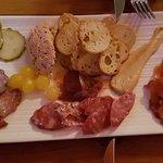 Foto de Play Food & Wine