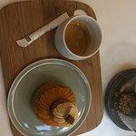 Religieuse Caramel et Café