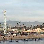 Photo of Santa Cruz Wharf