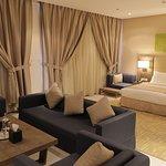 Tulip Inn Modon Riyadh Hotel