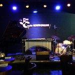 Jazz Cafe Montparnasse照片
