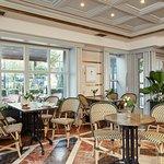 Café du Parc at The Killarney Plaza Hotel & Spa
