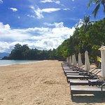 达鲁恩海滩及避暑山庄度假酒店照片