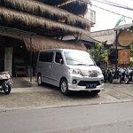 Bali Driver Private Tour - Day Tours
