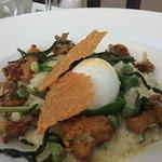 Billede af Cafe-Restaurant de Plantage