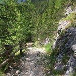 Фотография Lago di Fedaia