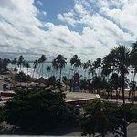 Jatiuca Beach resmi