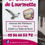 La Cabane de Laurinette Φωτογραφία