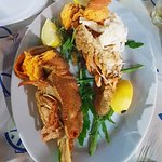 Greek lobster