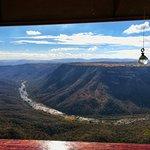 Leopard Rock Coffee Shop & Lookout Chalets Foto