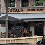 Photo of Locals Grand Cafe