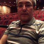 Bradesco Theatre照片
