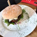 Foto de Lunchcafe Waterloo
