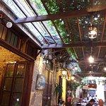 Фотография Ntinos Taverna Garden