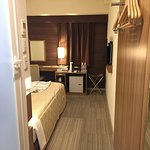 our room at 11th floor