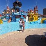 SplashWorld Venus Beach照片