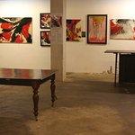Gallery - José Moreira  -exhibition