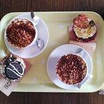 Photo of Spirito Cupcakes & Coffee - Porto