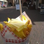 Photo of Vlaams Friteshuis  Van Gogh