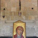 Rekonstrukcja ikony Matki Boskiej