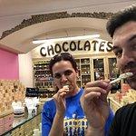 Photo of Jacinta & Maria Chocolates
