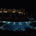 Royal Alhambra Palace照片