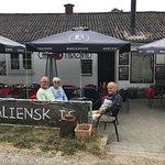 Bilde fra Cafe Faroe Vad