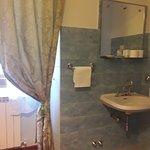Camera singola - bagno