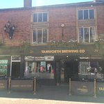 Tamworth Brewing Co