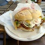 Foto de Istanbul Doner Kebab