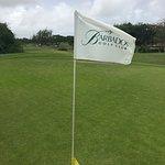 Barbados Golf Club照片