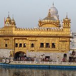 Golden Temple照片