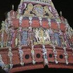 decoration used in Vasa