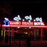 Imagen de Magic Beach Motel