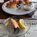 Stone Crab Claws - Medium